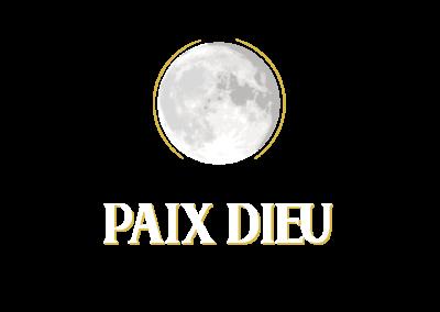 Logo Paix Dieu